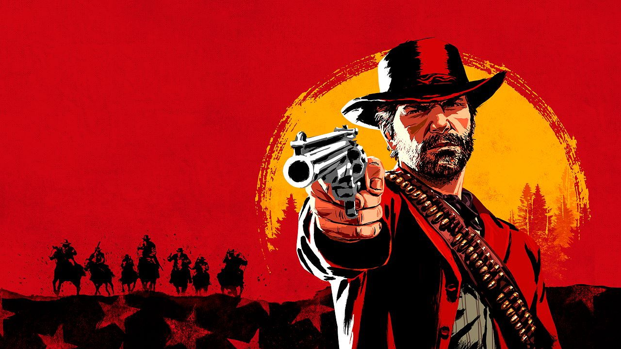 red dead redemption 2 price