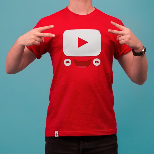 Youtube Kids branding