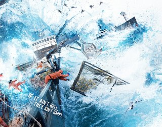 Discovery Channel: The Deadliest Catch