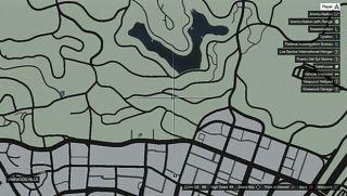 GTA 5 Kifflom! And Epsilon Tracts Location Guide: Epsilon ...