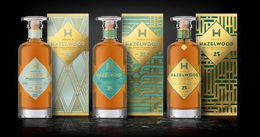 House of Hazelwood series