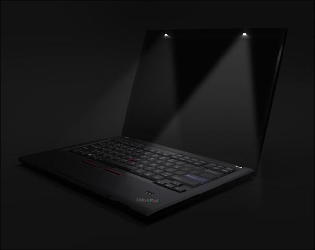 Retro ThinkPad 5