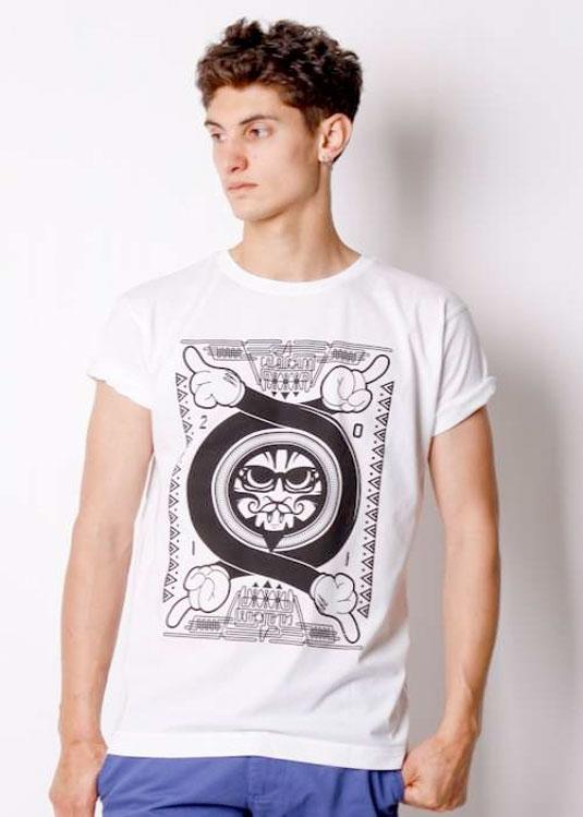 T-shirt Design: My Yard