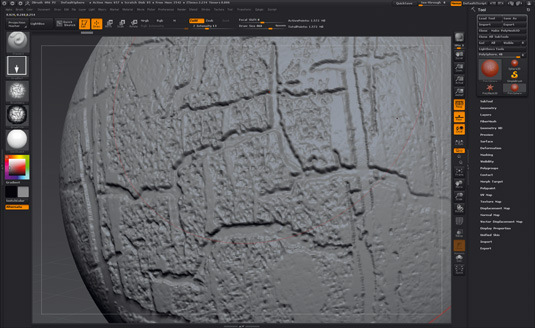 How to create 3D landscapes