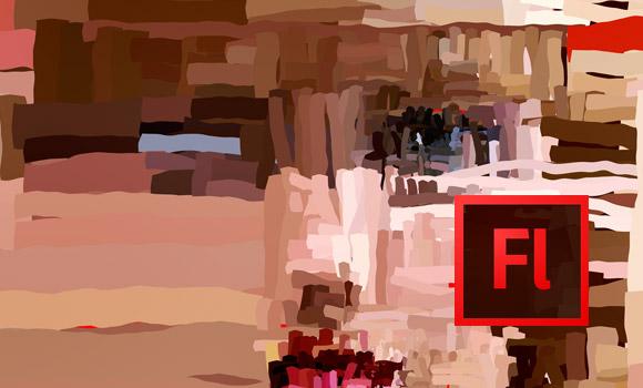Flash Pro CS6 hero image
