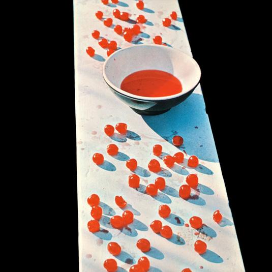 70s album covers: McCartney