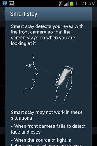 Smart Stay
