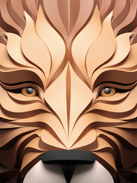 animal vector art