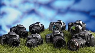 Best Canon camera: the whole Canon range explained | TechRadar