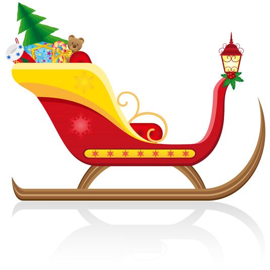 sleigh design