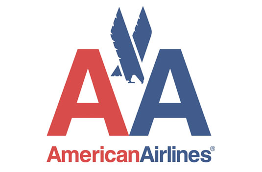 Logo designs of 2013: American Airlines old