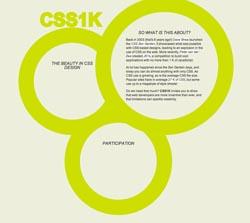 CSS1K
