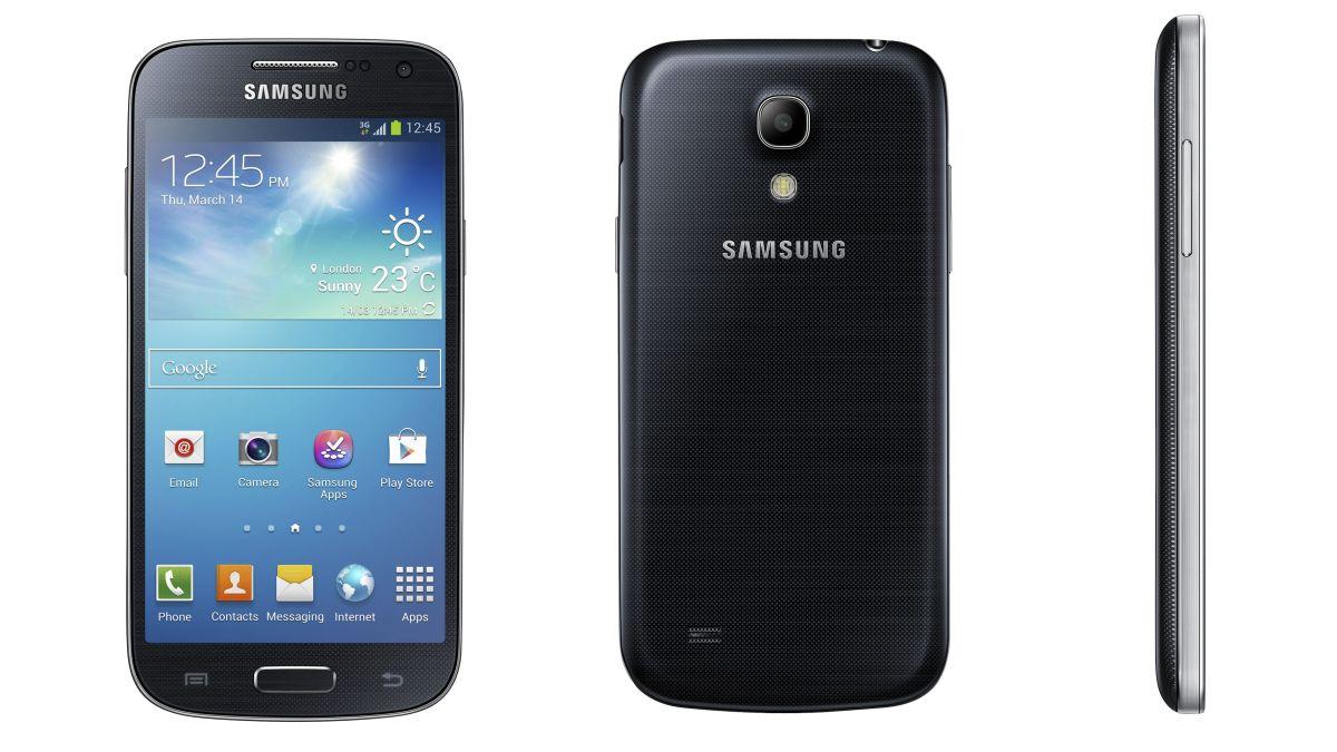 Samsung s4 release date in Australia