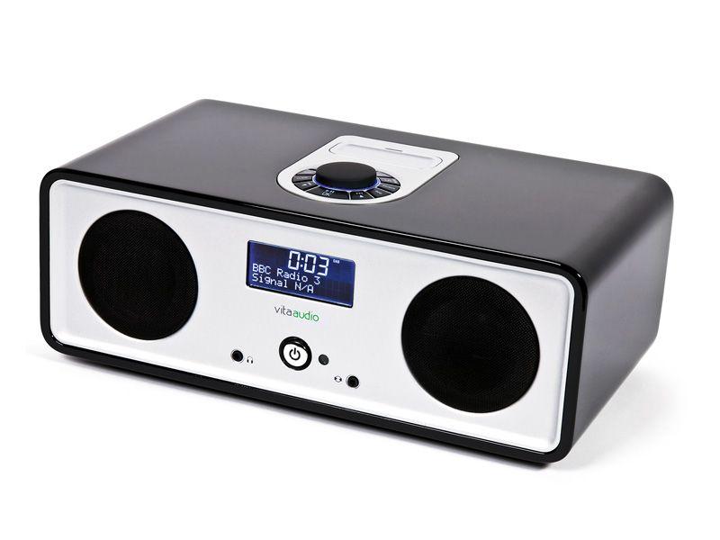 Vita Audio R2i DAB/FM radio review