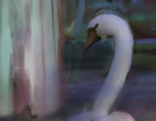 Grimm fairy tale illustration