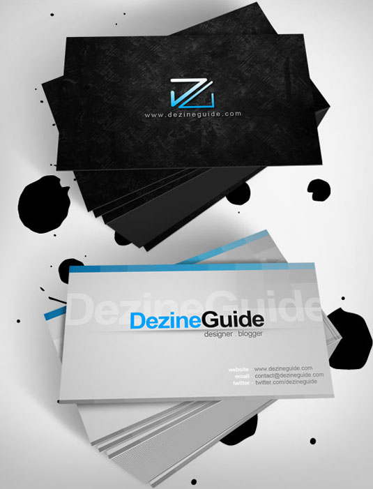 busincess card templates