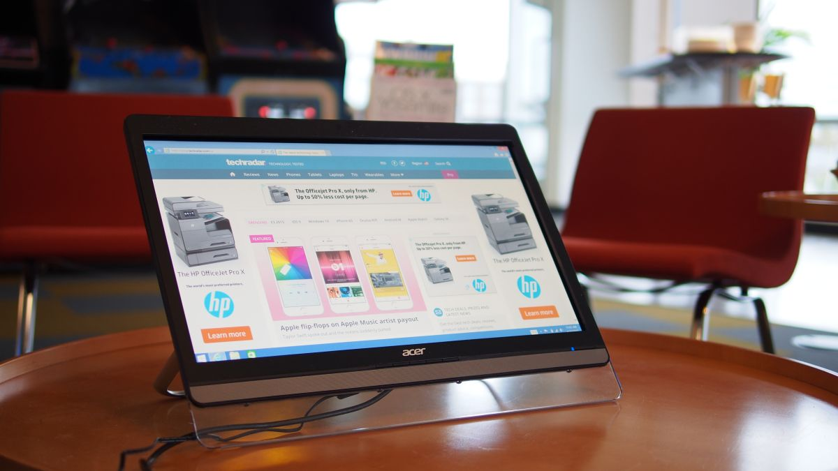 Acer Ut220hql Review Specifications And Performance