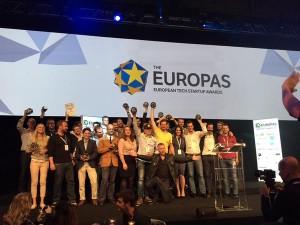 Europawinners