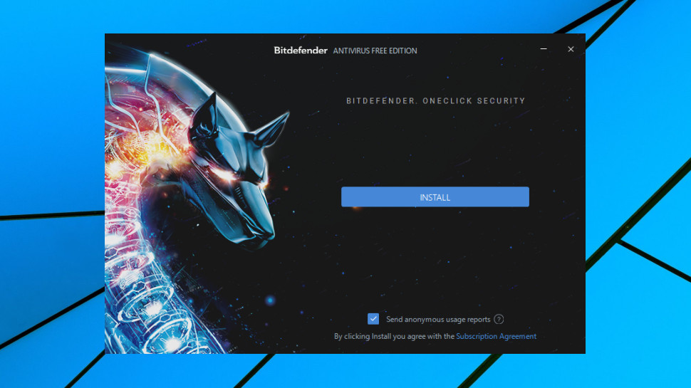 Bitdefender Antivirus Free Edition - myOurReview