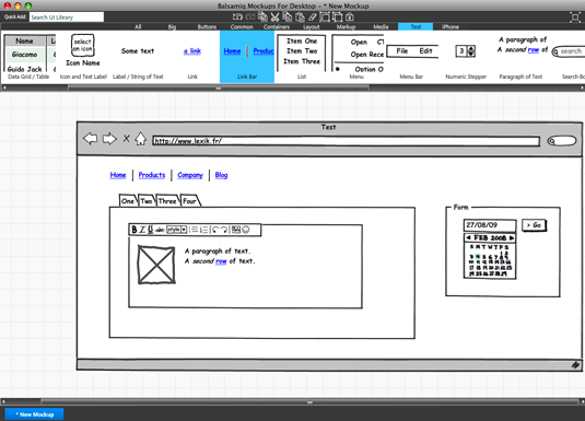 The 20 Best Wireframe Tools Creative Bloq