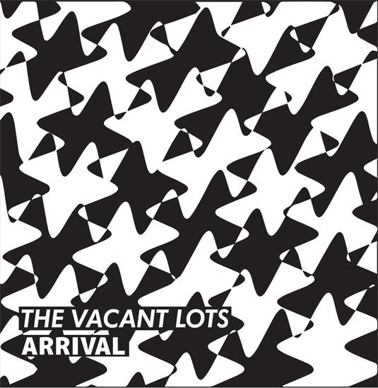 vacant lots departure artwork