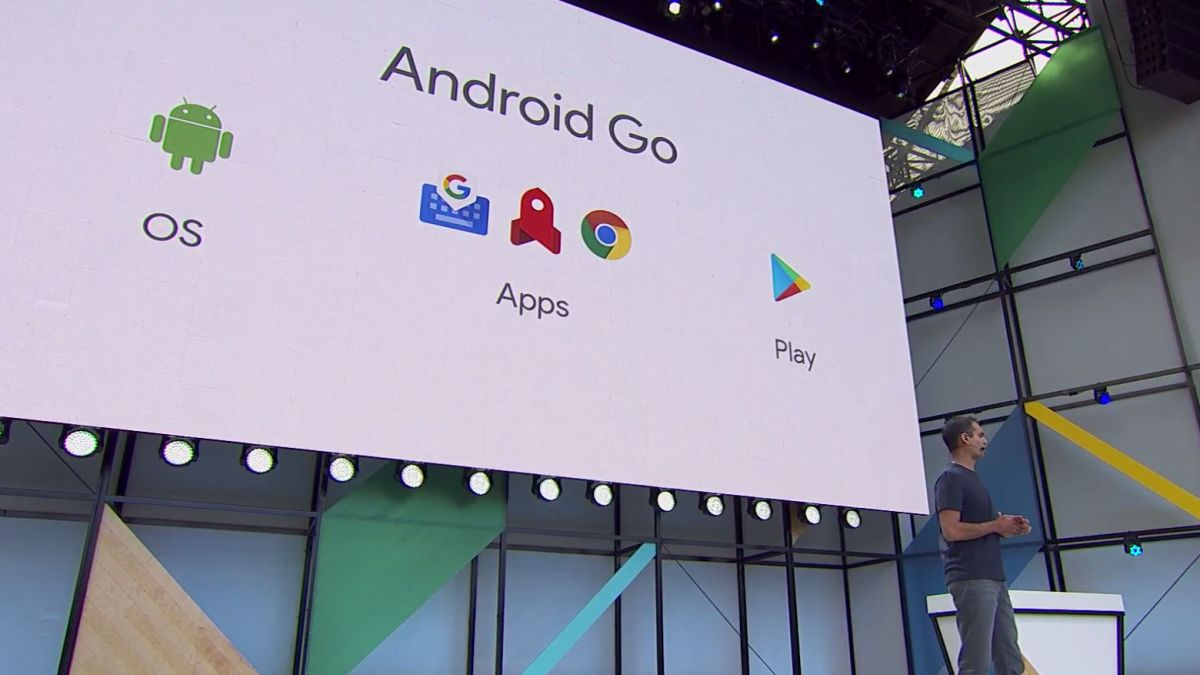 What is Android Go? How Google plans to bring a better Android to low-end phones