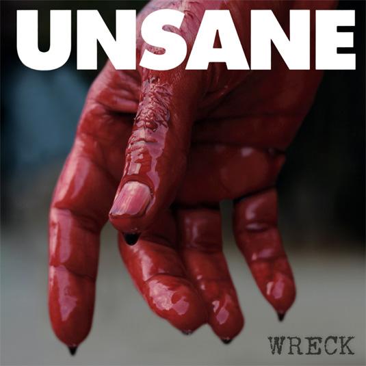 Album Art: Unsane