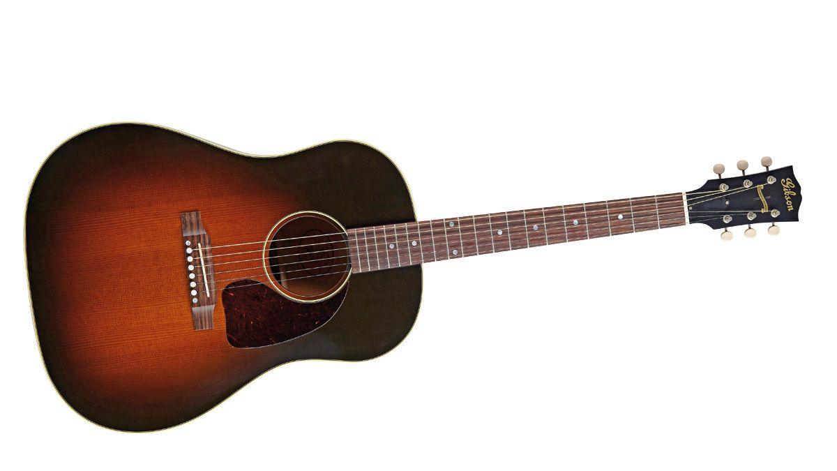 Gibson J 45 Review : gibson j 45 vintage review musicradar ~ Hamham.info Haus und Dekorationen