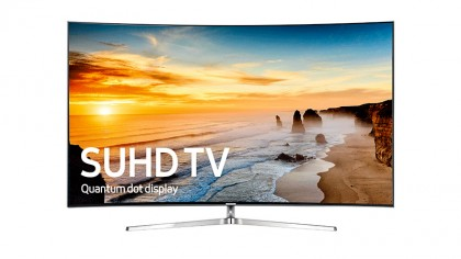 The 10 best 4K TVs of 2017