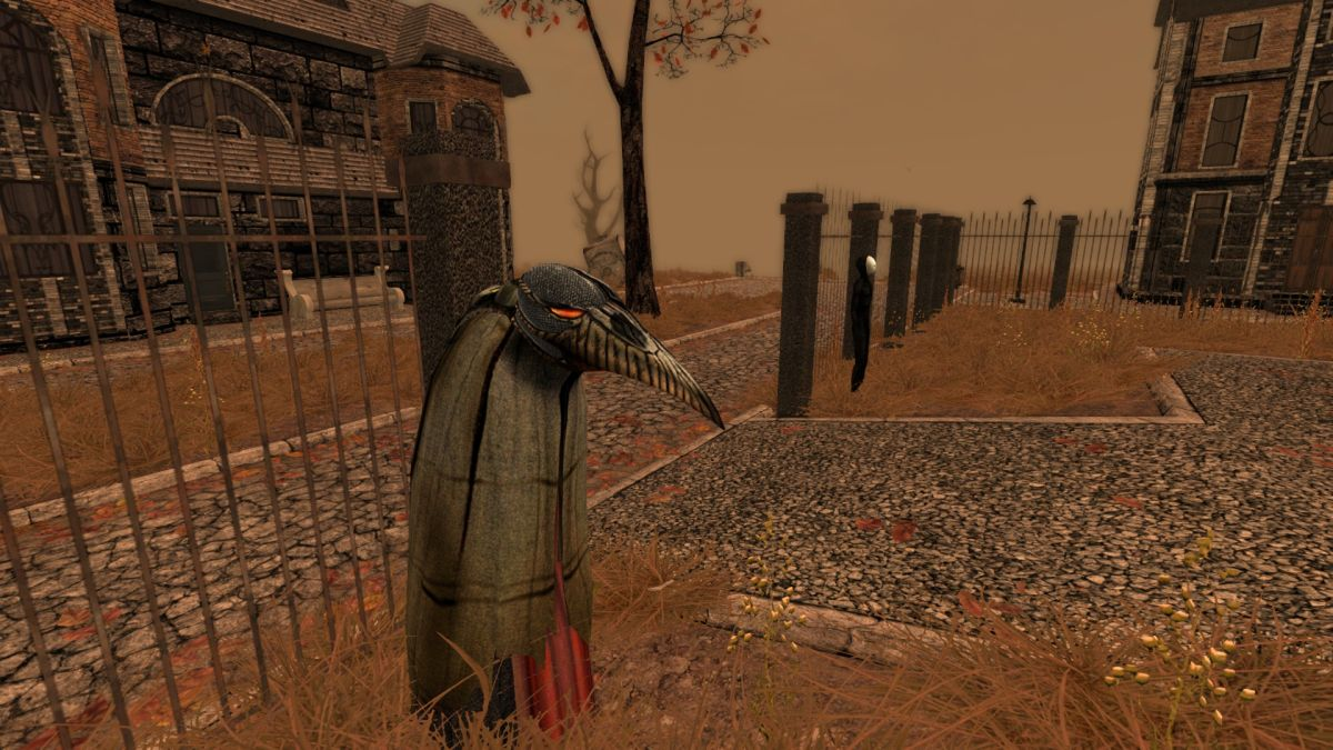 Pathologic Classic Hd Is Coming Later This Fall Pc Gamer