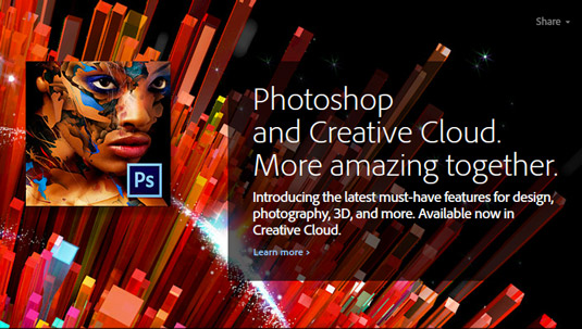 Save money on design software: Adobe's Creative Cloud