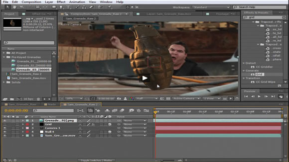 adobe after effects tutorials software
