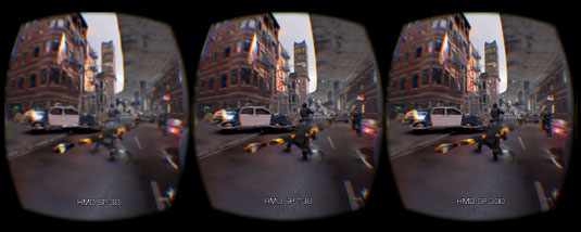 VR tips for Unreal Engine: The screen resolution trick