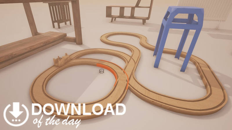 Download of the day – Tracks