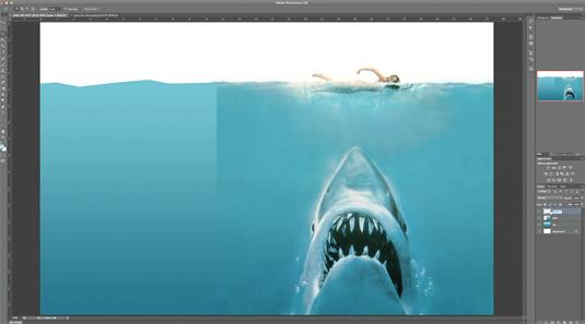 Photoshop tutorials: getting prepped