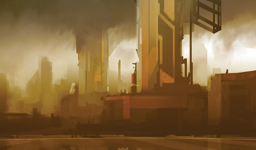 Speed painting tips - Massimo Porcella