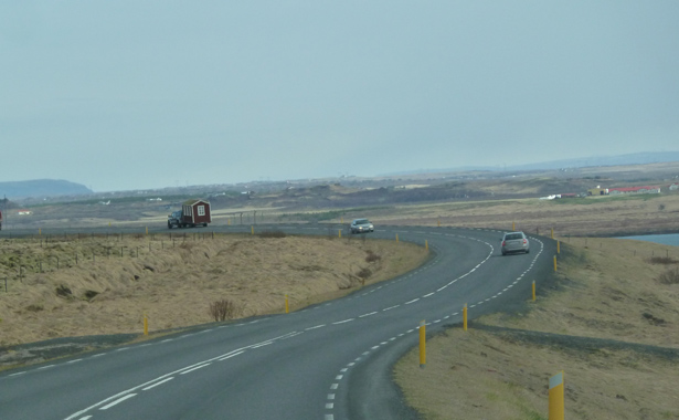 Travelling with Inspired by Iceland