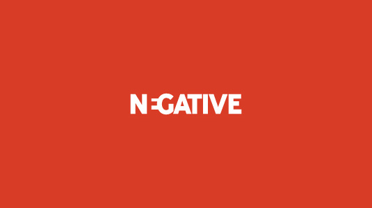 Logotype: Negative