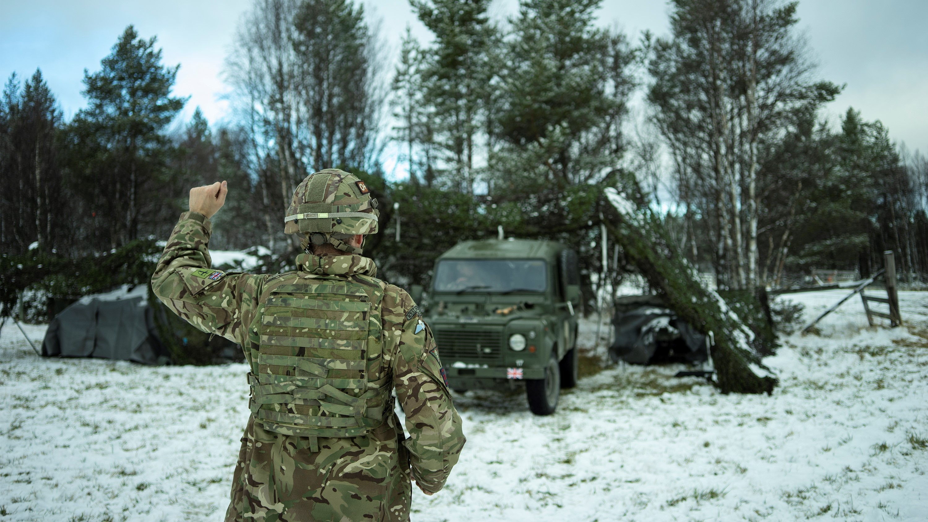 Exercise Trident Juncture