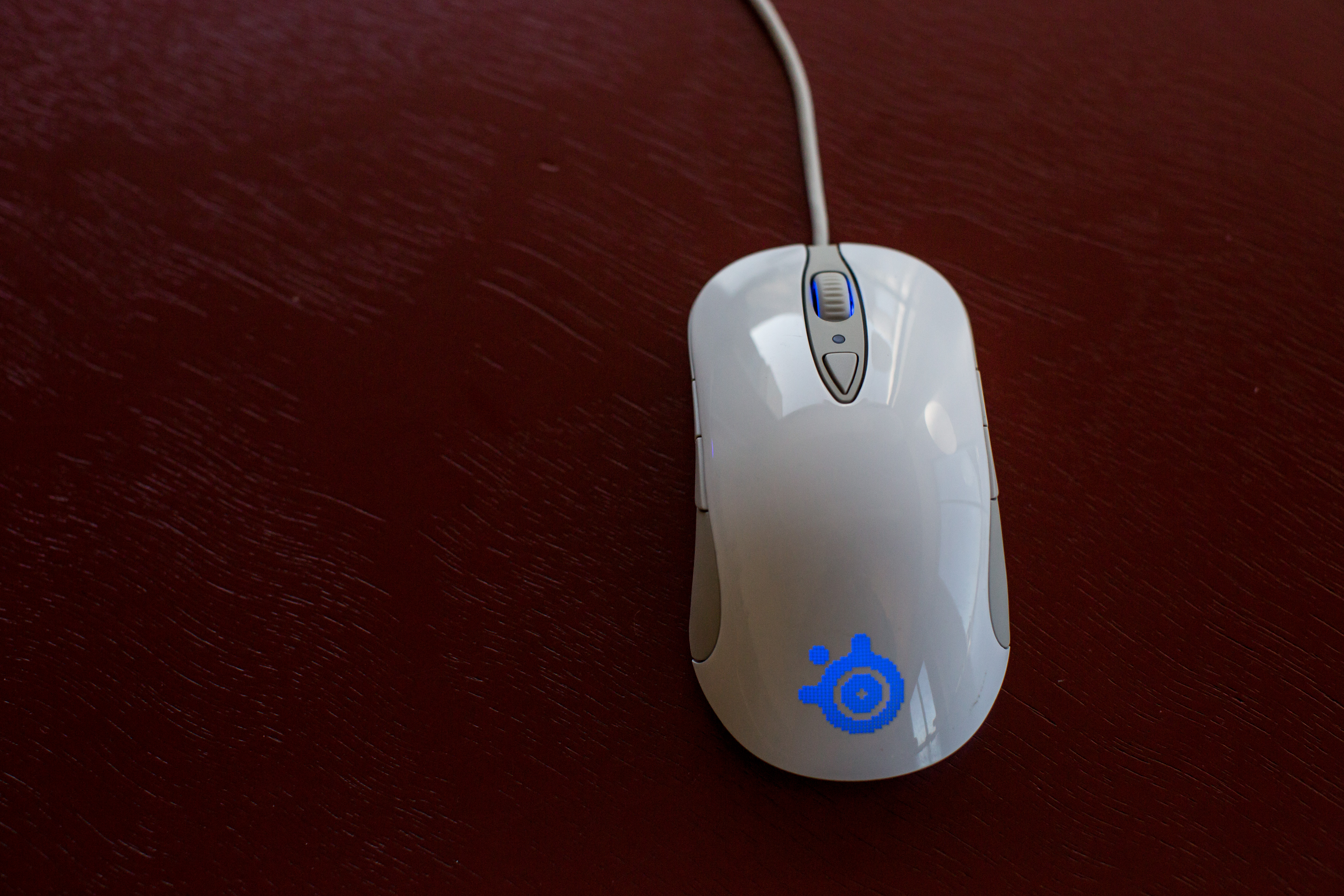 Best Gaming Mouse - Sensei Raw 2