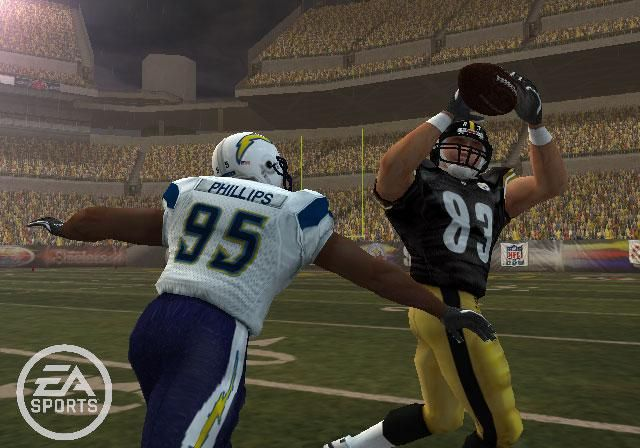 Madden 09 Review Gamesradar