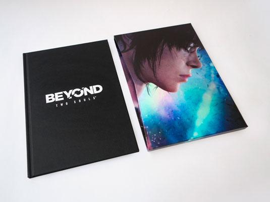 beyond two souls media kit
