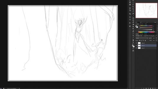 faerie step 1