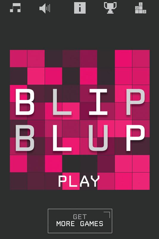 Blip Blup