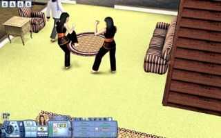 the sims 3 world adventures review gamesradar. Black Bedroom Furniture Sets. Home Design Ideas