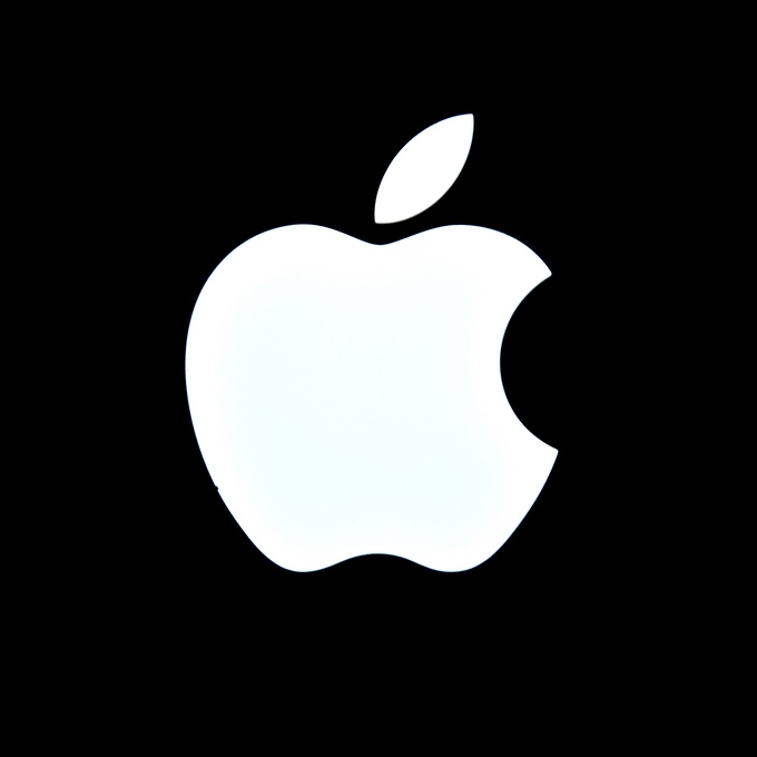 apple black friday logo
