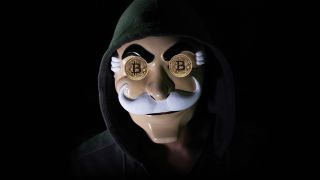 Crypto mining criminal