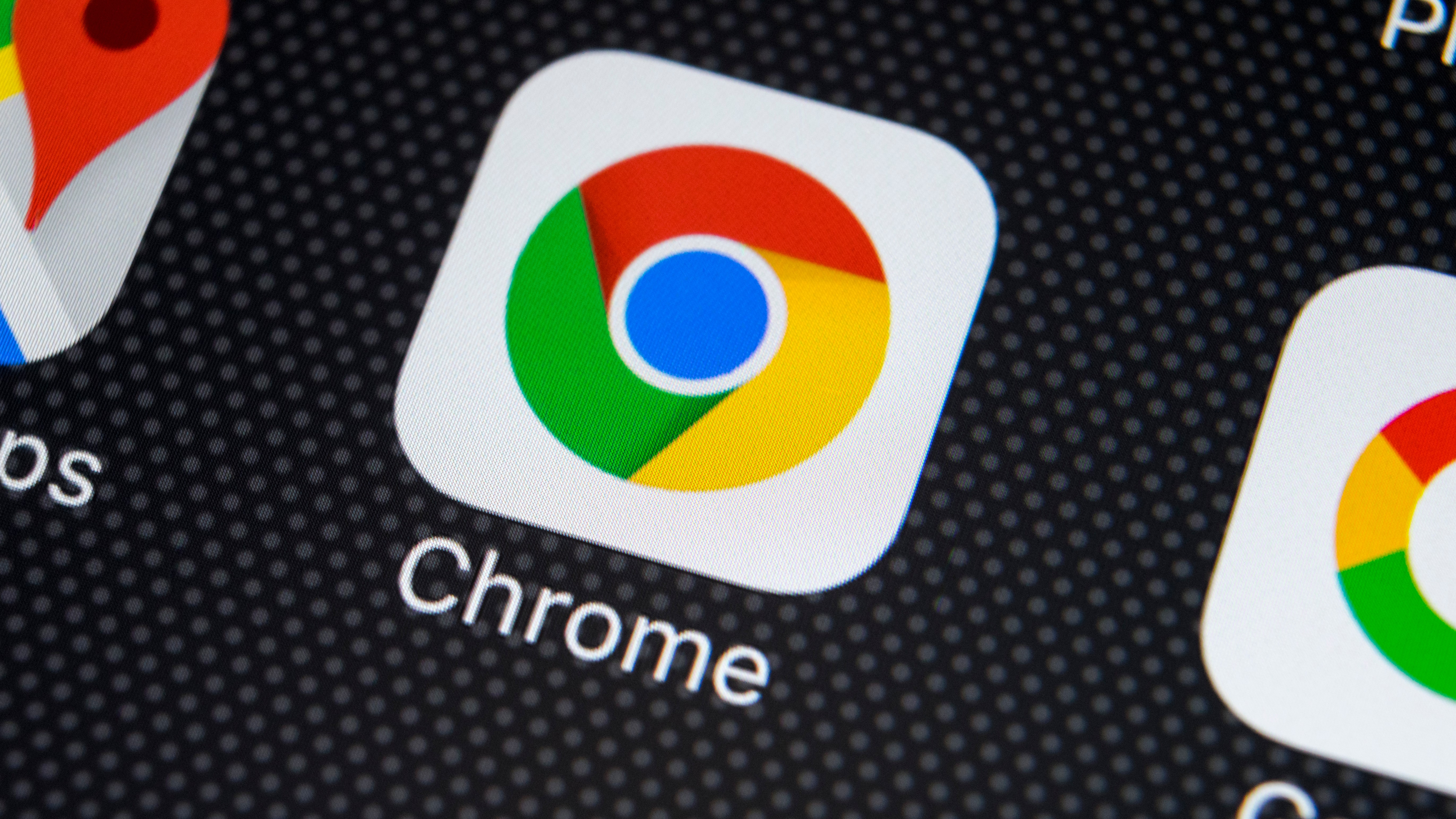 Google Chrome affected by serious security flaw