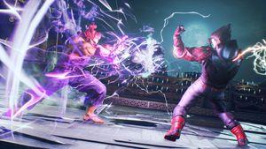 Play Tekken 7 before its June release at the PC Gamer Weekender