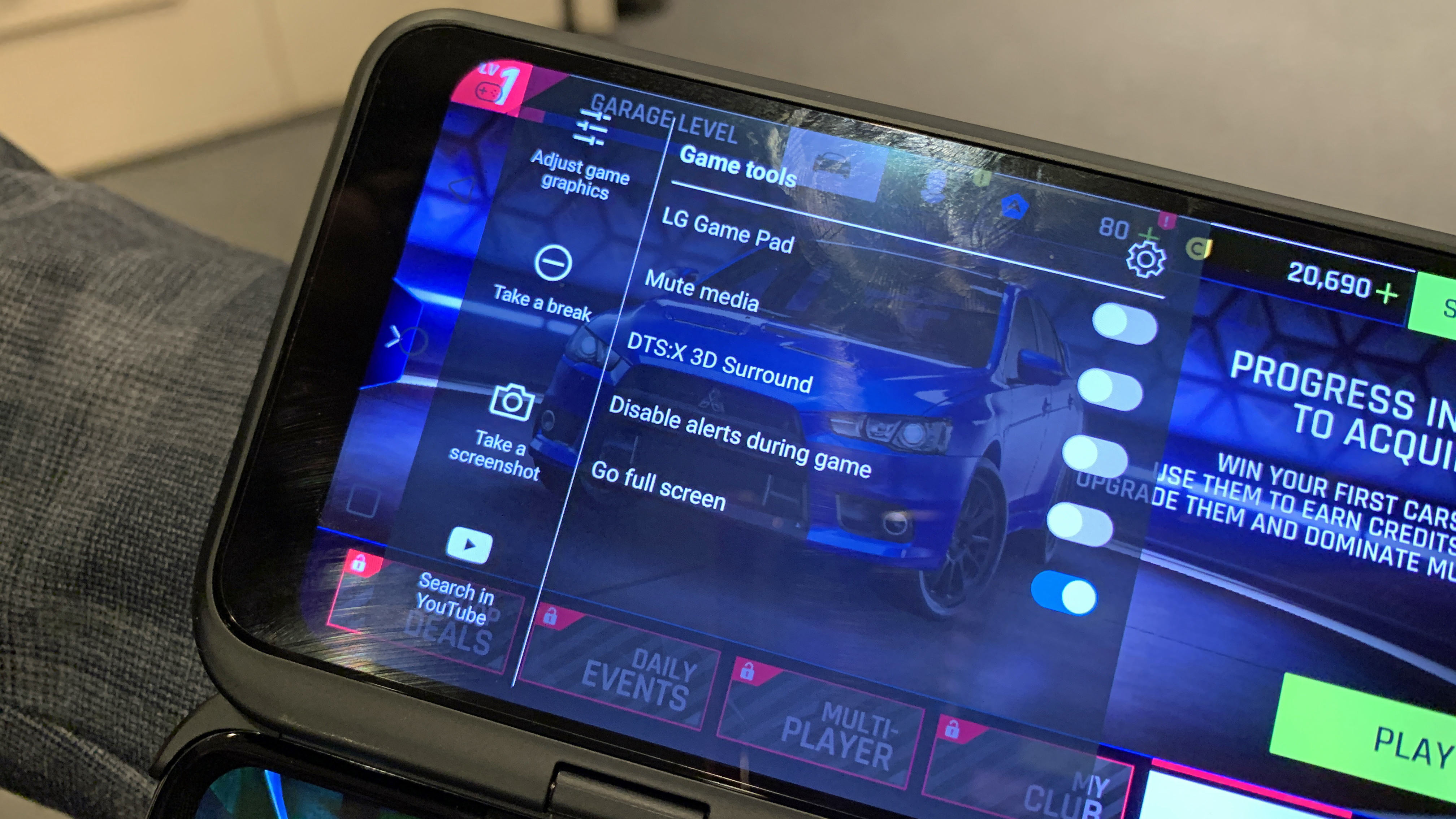 DualScreen: first look LG's alternative 7KCbWPxJRoRKnvuCBS4h
